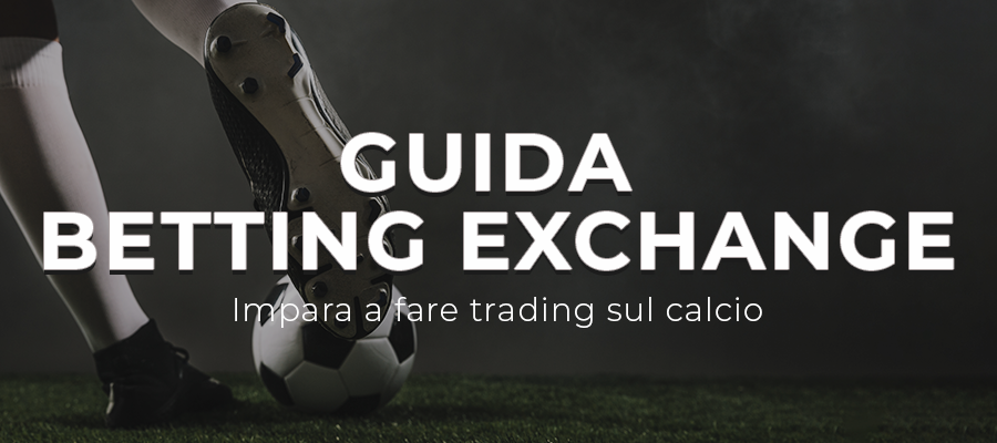 Betting Exchange: la guida definitiva